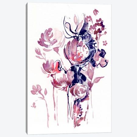 Summer Evening Canvas Print #LES59} by Lesia Binkin Canvas Wall Art