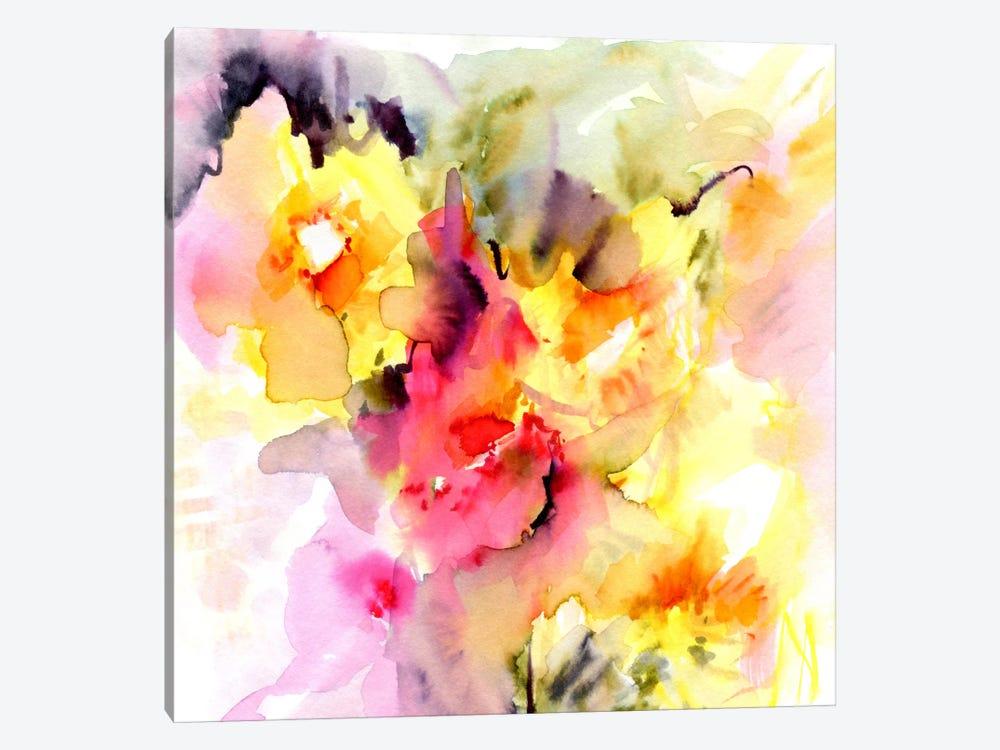 Sunny I by Lesia Binkin 1-piece Canvas Print