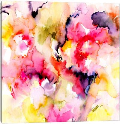 Sunny II Canvas Art Print