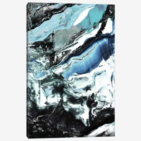 The Universe Canvas Print #LES64} by Lesia Binkin Canvas Art