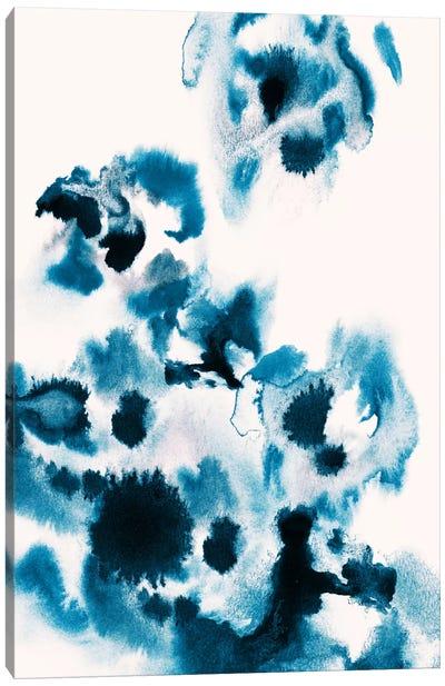 Up Canvas Art Print