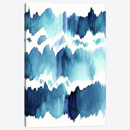 Water Mirror Canvas Print #LES69} by Lesia Binkin Canvas Art Print