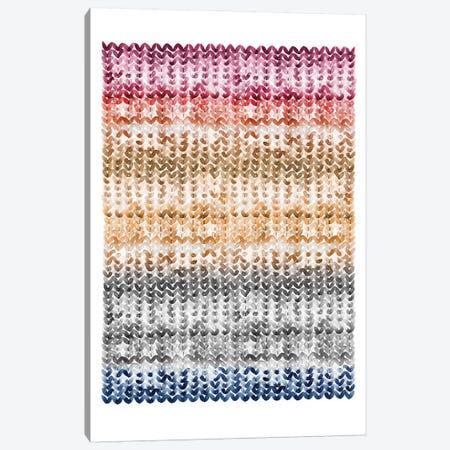 Colors Of Dust Canvas Print #LES6} by Lesia Binkin Canvas Print