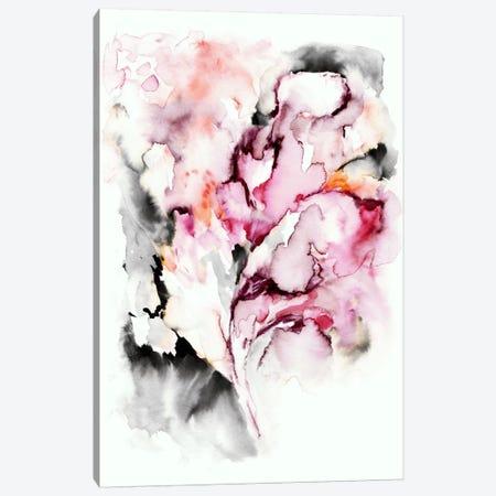 Wild Heart Canvas Print #LES70} by Lesia Binkin Canvas Wall Art