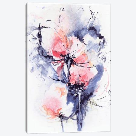 Wind Canvas Print #LES71} by Lesia Binkin Canvas Art