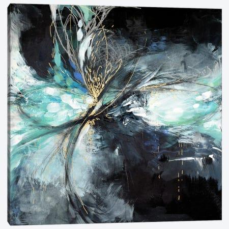 Windy Night Canvas Print #LES72} by Lesia Binkin Canvas Artwork