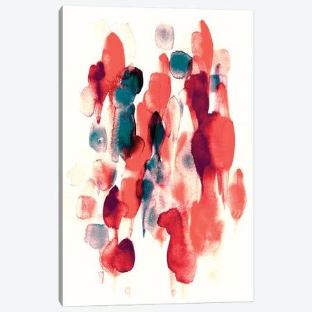 Day And Night Canvas Print #LES7} by Lesia Binkin Canvas Art Print