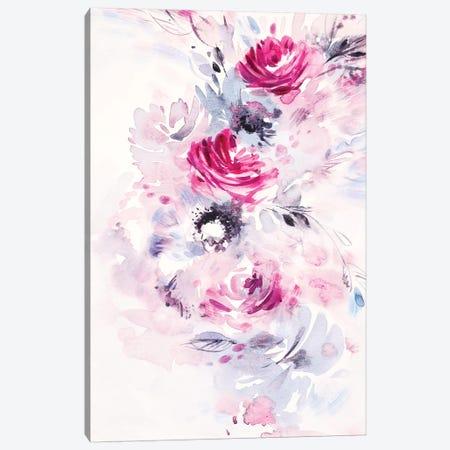 Minimalist Bouquet II Canvas Print #LES83} by Lesia Binkin Canvas Art Print