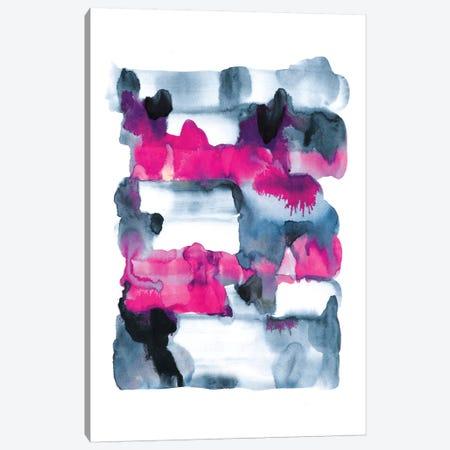 Evening Canvas Print #LES9} by Lesia Binkin Canvas Wall Art