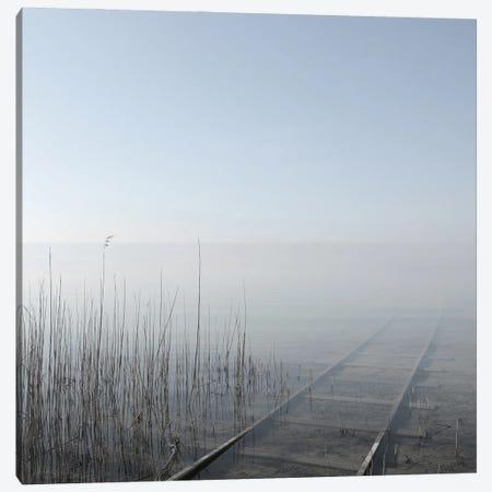 Into Nowhere Canvas Print #LEW136} by Lena Weisbek Art Print