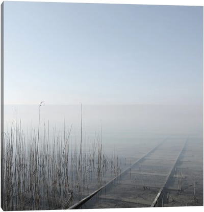 Into Nowhere Canvas Art Print