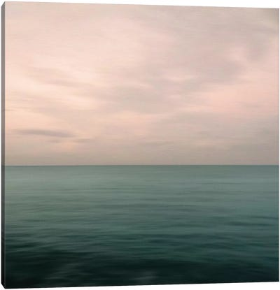 Sea & Skyscape Canvas Art Print