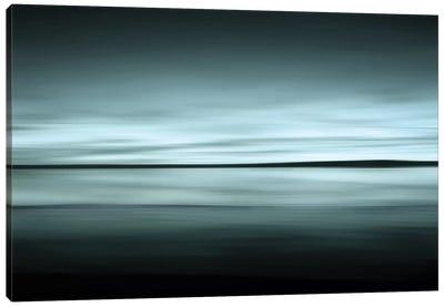 Somewhere Horizon Canvas Art Print