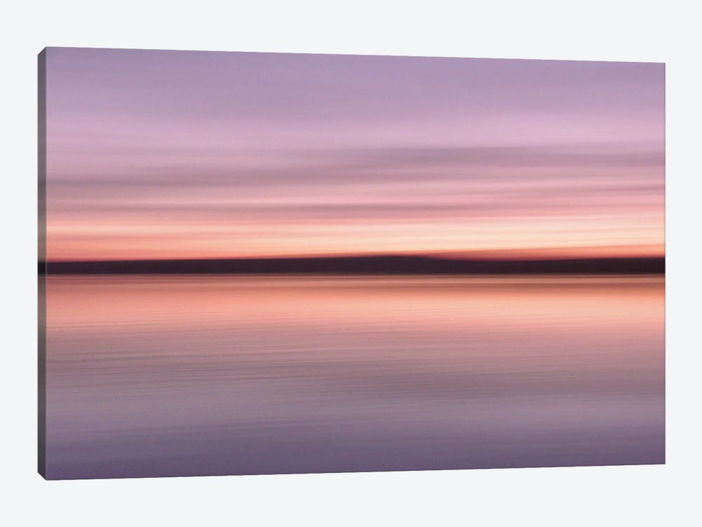 Lake Ammersee 1-piece Art Print