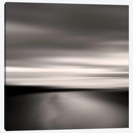 End Of The Day 3-Piece Canvas #LEW84} by Lena Weisbek Canvas Artwork