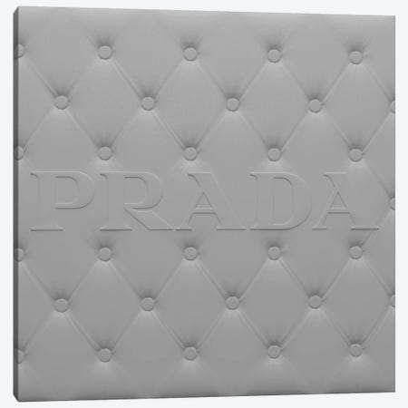 Prada Panel Canvas Print #LFA10} by 5by5collective Canvas Art