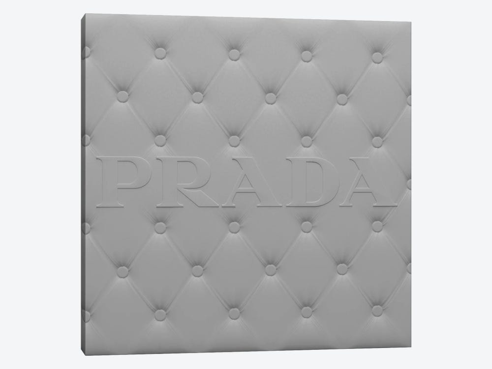 Prada Panel by 5by5collective 1-piece Canvas Wall Art