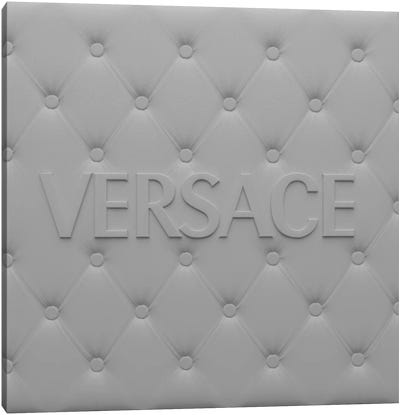 Versace Panel Canvas Print #LFA12