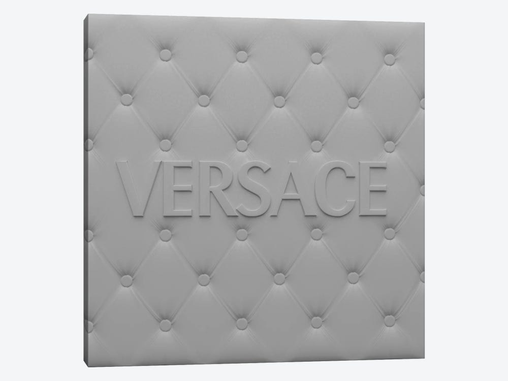 Versace Panel by 5by5collective 1-piece Canvas Artwork