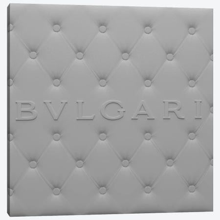 Bvlgari Panel Canvas Print #LFA8} by 5by5collective Canvas Art