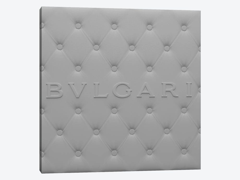 Bvlgari Panel by 5by5collective 1-piece Canvas Print