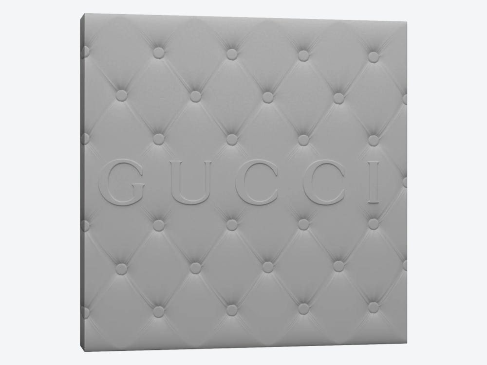 Gucci Panel by 5by5collective 1-piece Canvas Wall Art