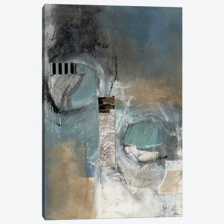 Protected II Canvas Print #LFI11} by Laurie Fields Canvas Wall Art