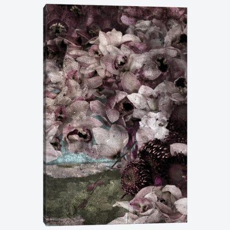Forêt Canvas Print #LFR109} by Linnea Frank Canvas Art Print