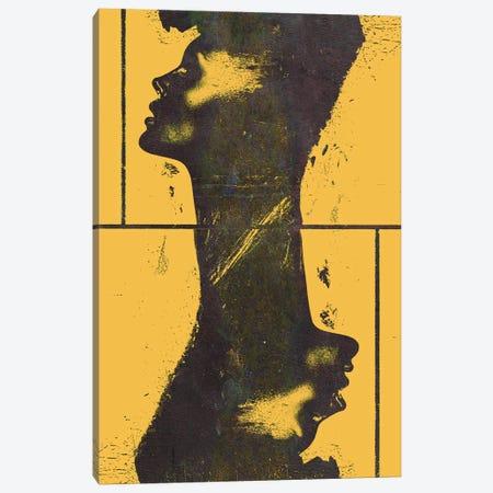 Roma Canvas Print #LFR111} by Linnea Frank Canvas Wall Art