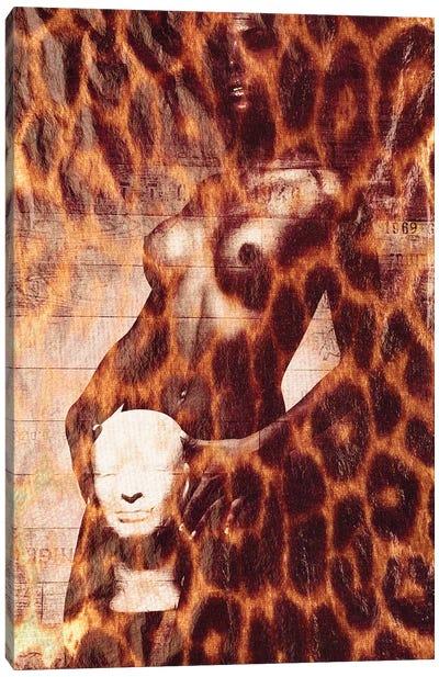 1969 Canvas Art Print