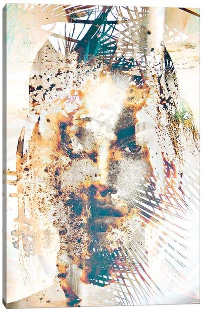 Epoch Canvas Art Print