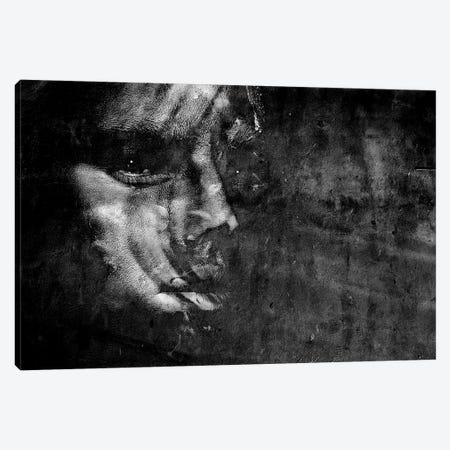 Ethereal 3-Piece Canvas #LFR26} by Linnea Frank Canvas Art Print