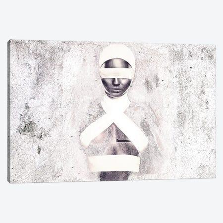Inception Canvas Print #LFR40} by Linnea Frank Canvas Wall Art