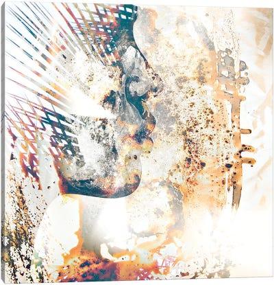 Mellifluous Canvas Art Print