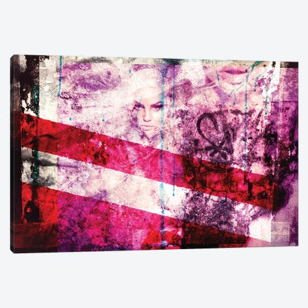 NCS Canvas Print #LFR62} by Linnea Frank Canvas Art