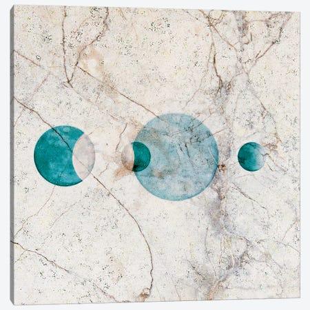 Phase I Canvas Print #LFR68} by Linnea Frank Canvas Artwork