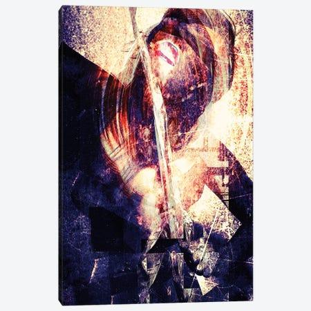 Revelation Canvas Print #LFR78} by Linnea Frank Art Print