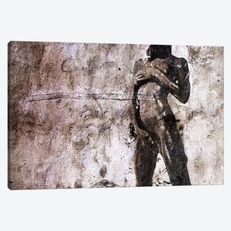 Vigorous Canvas Print #LFR93} by Linnea Frank Canvas Print