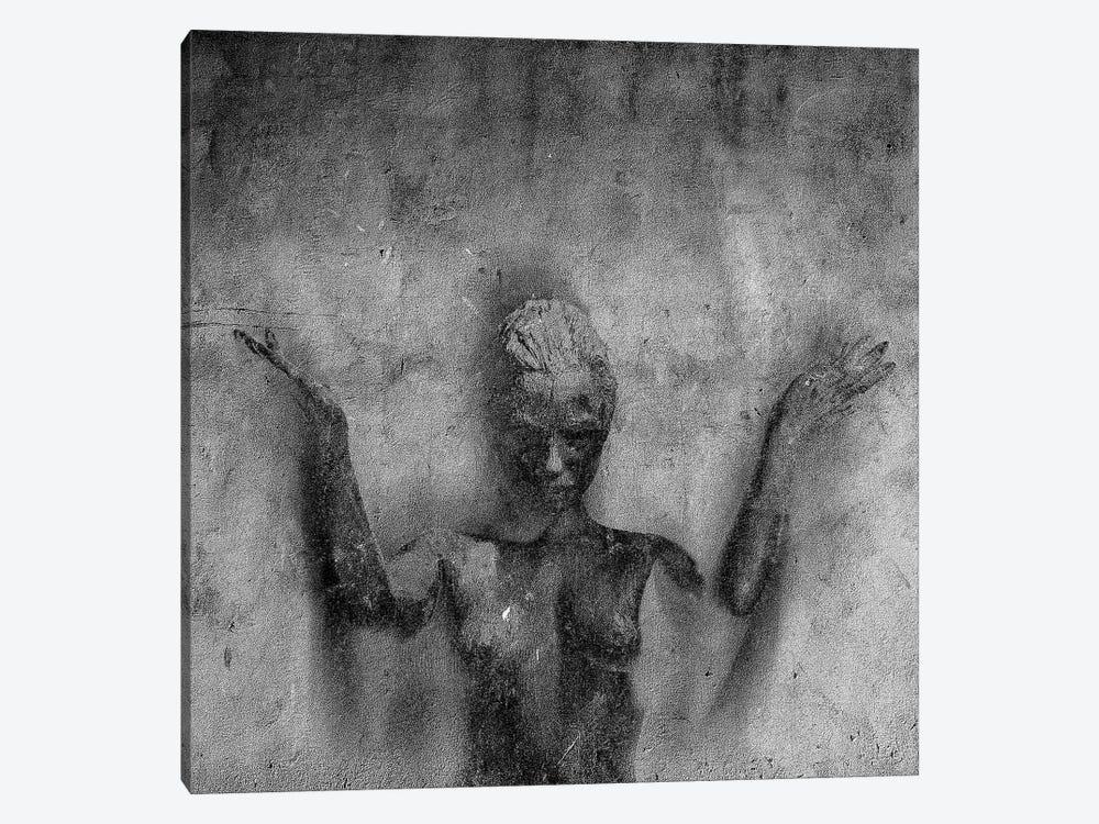 Ascendant by Linnea Frank 1-piece Canvas Art Print