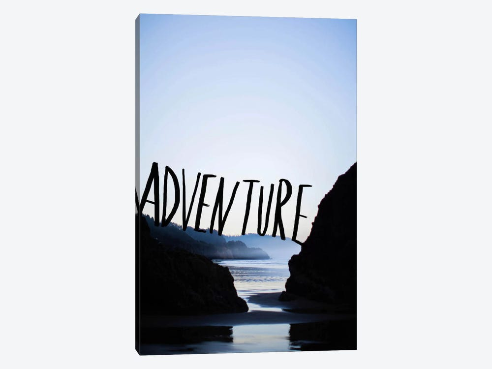 Adventure (Arcadia) by Leah Flores 1-piece Art Print