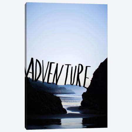 Adventure (Arcadia) Canvas Print #LFS22} by Leah Flores Canvas Art Print