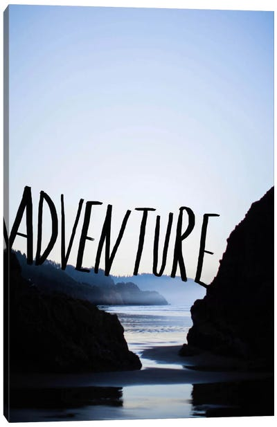 Adventure (Arcadia) Canvas Art Print