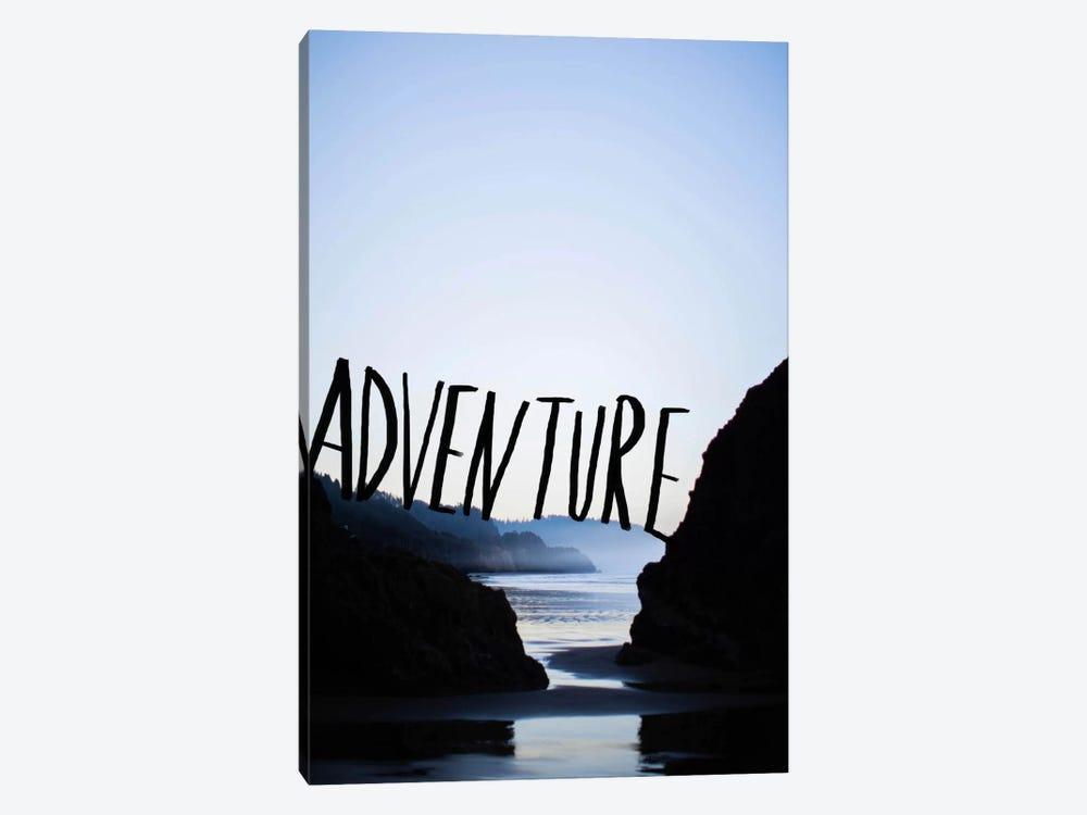 Adventure (Arcadia) by Leah Flores 1-piece Art Print