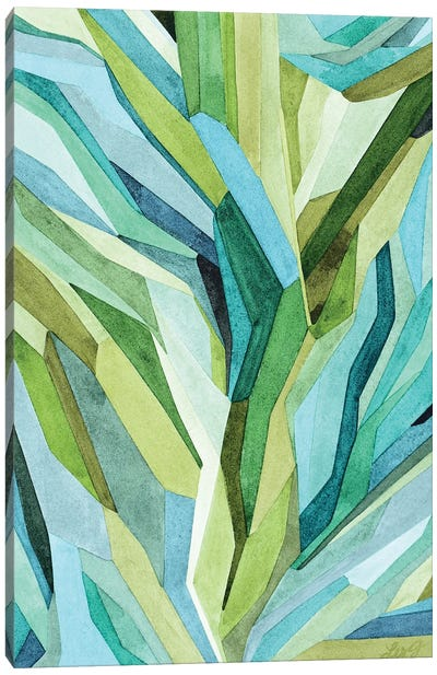 Subalpine No. 2 Canvas Art Print