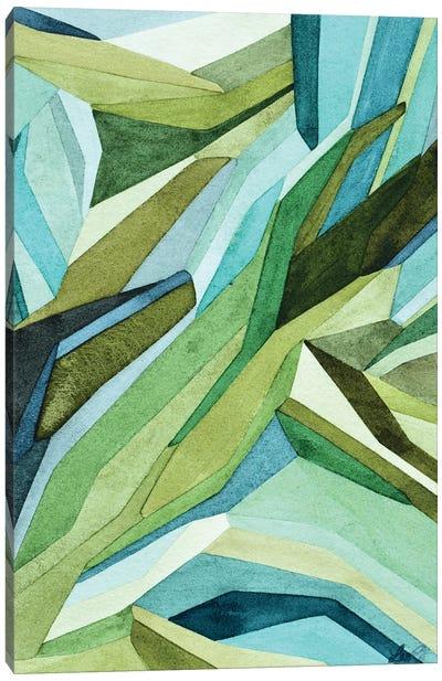 Subalpine No. 3 Canvas Art Print