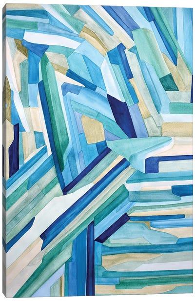 Fiordland No. 1 Canvas Art Print