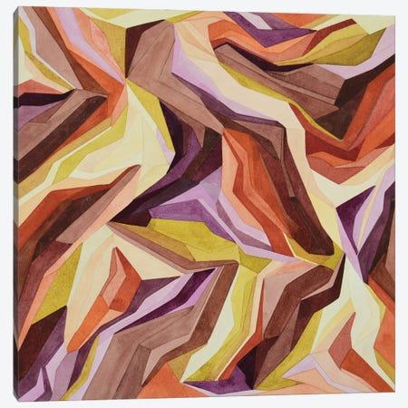 Autumn No. II Canvas Print #LFZ23} by Leslie Fitzsimmons Canvas Art