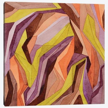 Autumn No. IV Canvas Print #LFZ25} by Leslie Fitzsimmons Art Print