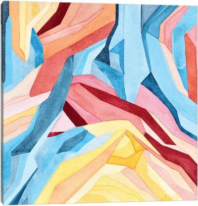 Elysian No. 1 Canvas Art Print