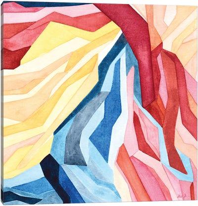 Elysian No. 2 Canvas Art Print